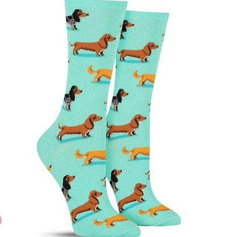 2017 Hot High Quality Wholesale Funky Suit Men Fashion Pattern Anti-skid Non-Slippery Grip Animals Sport Dress Socks
