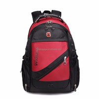 2016 New Arrival backpack Ultra Light-Weight manufacturers China school backpack daily backpack back pack