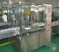 Automatic Aseptic Filling Machine