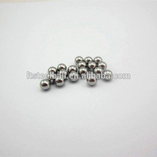 Sex toy 12-30mm 1.588mm 5mm stainless steel ball