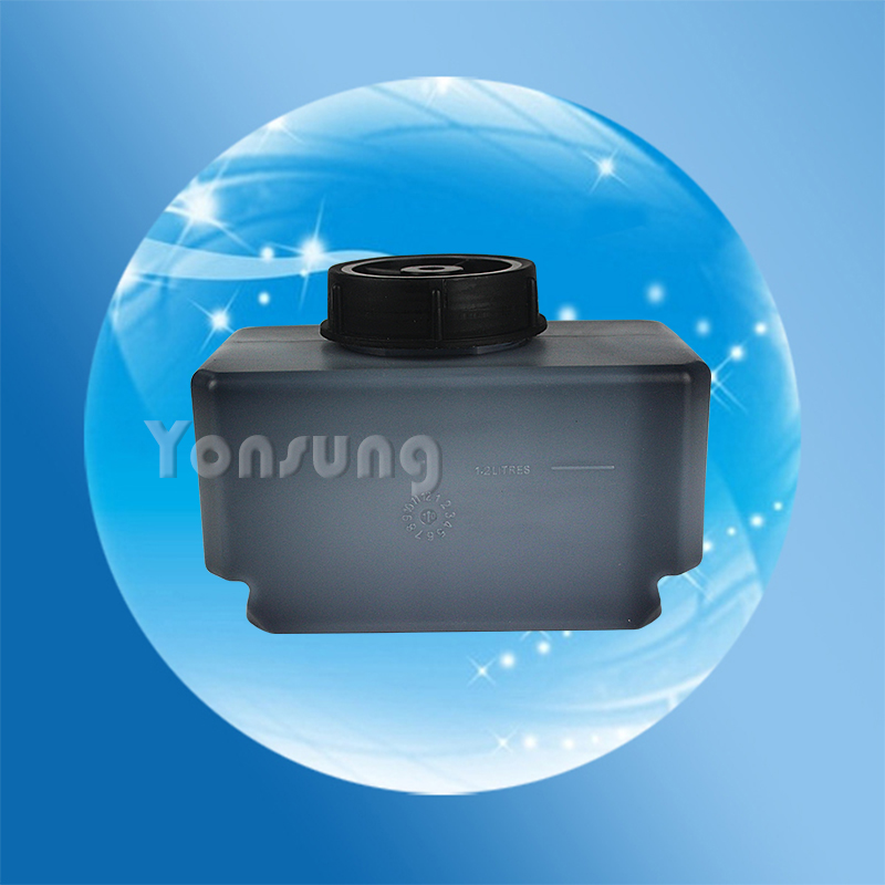 Domino IR-270BK 1.2L Common printing ink for coding machine Chinese factory made