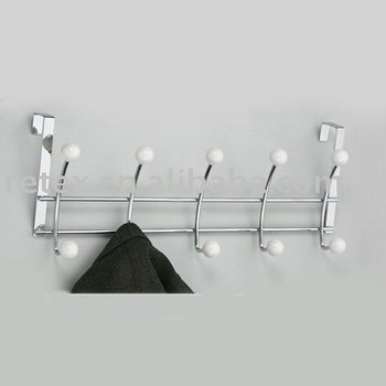 Iron over door hanger double hooks hanger buy hanger for 10000 door hangers