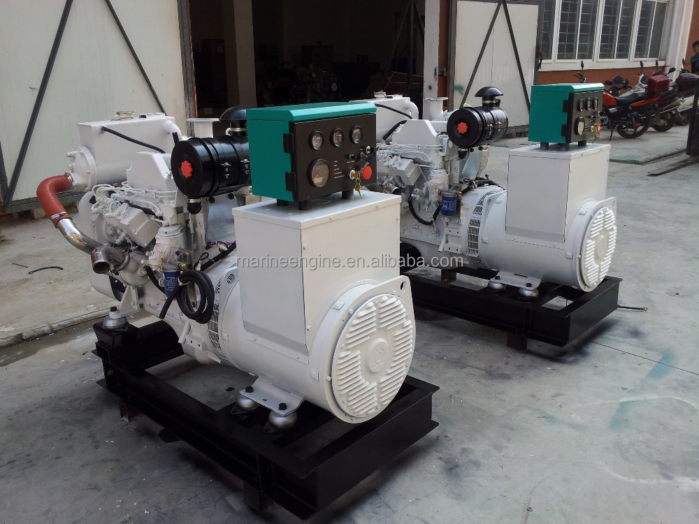 cummins 4BTA3.9-G1,4BTA3.9-G2 diesel engine for generator .