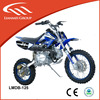 2017 new 125cc dirt bike/racing bike for adult with high quality and best price
