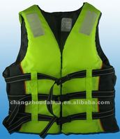 water sports Foam Core Adult Life jacket life vest