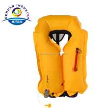 Cheap Air Chamber Camonflage safety life jacket vest