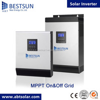 BESTSUN Newest Product!!!home grid tie solar micro inverter 260W microinverter
