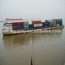 full container loading shipment service from Factory