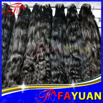 Unprocessed 100% virgin peruvian cheap human braiding hair