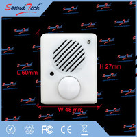 Acoustic Components Light Sensor Sound Module