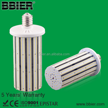 corn led light E40 E27 200w dimmable led corn light