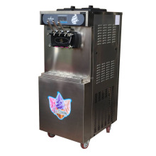 ice cream maker for business/ice cream machine on sale factory price /making frozen yogurt