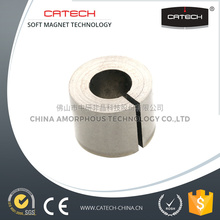 Hot sale Amorphous inductor toroidal magnetic PFC Core manufacture