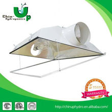 gardening hydroponic dual reflector/400 watt induction grow light