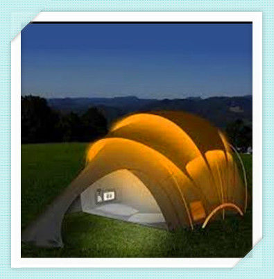 2013 china fashion family tent inflatable camping tents for sales