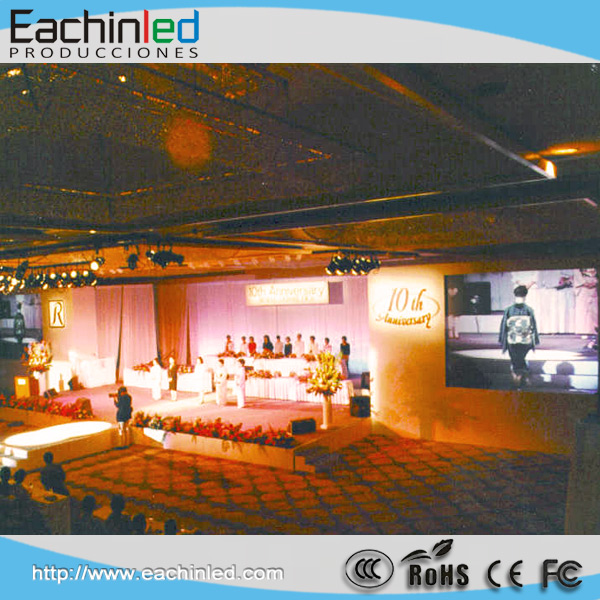 P6.9 transparent LED Full Color video indoor Display for window screen