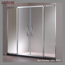 Glass Shower Screens Corner Shower Cabin For Home