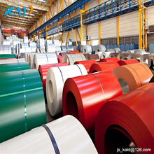 Best Price Color Coated Aluminum Coil Roll