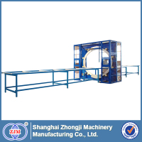 Zhongji EPS Wrapping machine
