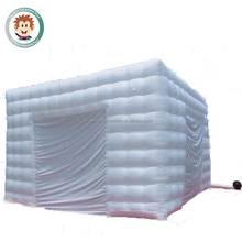 used commercial china outdoor garage wedding large car event cube party price camping inflatable tent