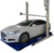 Two Post Car Parking Lift System 2 post hydraulic car parking lift