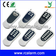 High Power commonly used RF wireless garage door remote control