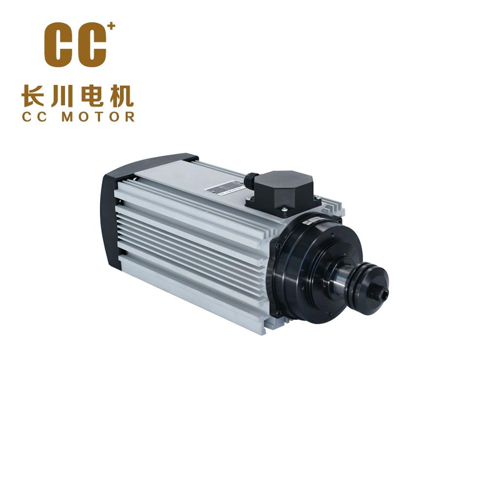 5.5KW High Speed Spindle <strong>Motor</strong> used for Grooving Machine with Cheap Price