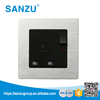 Hot Selling Electronic Socket Electric Wall
