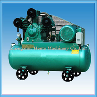 24L Piston Oil-free High Pressure Mini Air Compressor