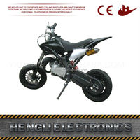 Wholesale customized good quality mini dirt bike 49CC