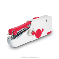 Hand Operated Manual mini portable household sewing machine pocket sewing machine