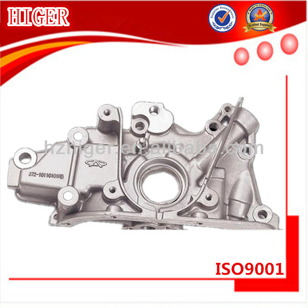 high precision machined auto spare parts/ aluminium die casting auto parts