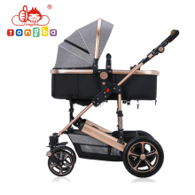China Manufactured High Quality Steelcraft Stroller