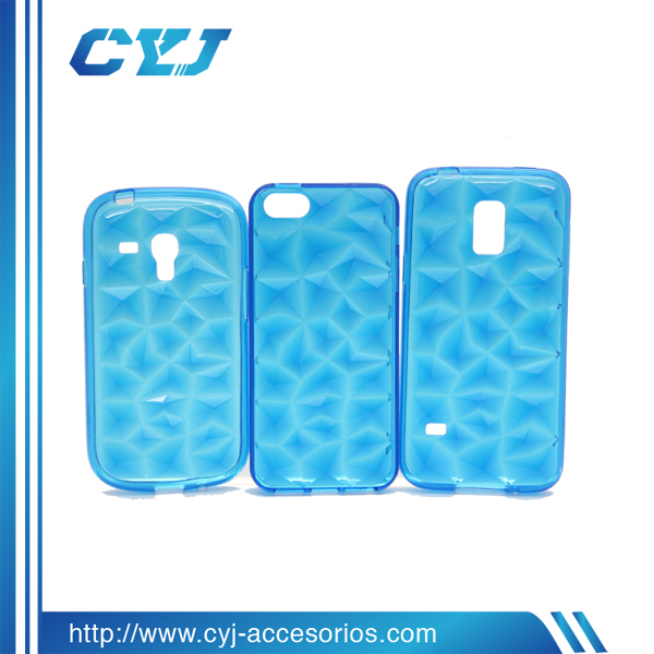 Wholesale & Promotional TPU cover case for samsung galaxy s duos s7562