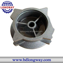 Chinese supplier for high quality brass/copper/bronze die casting/sand casting parts