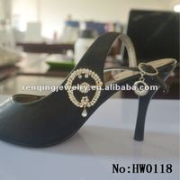 2013 Hot ladies high heel shoe rhinestone clothing and accessories