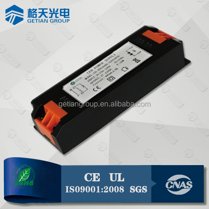Single Output 12V 24V 36V 48V 60V Open Frame 40W Led Driver Led Switching Power Supply