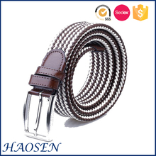 2016 Hot Selling Fabric Man Fashion Belt