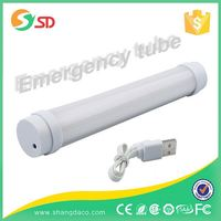 Rechargeable Emergency Bar Tube LED Lights