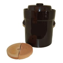 Superior hot-selling ceramic Fermenting Pot wholesale