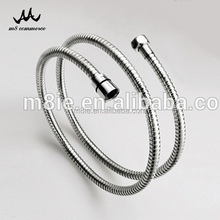 High quality big bore flexible shower hose