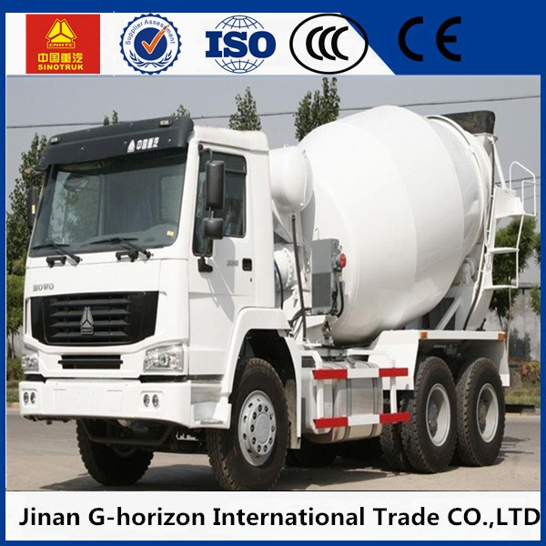 2017 NEW designed mini concrete mixer truck for sale