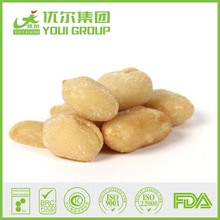 Chinese Healthy Snacks/ Salted Peanuts with Vitamins and Microelements