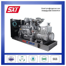 brand new generator for super silent, 15KW china engine