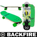 Backfire skate longboards Professional Leading Manufacturer