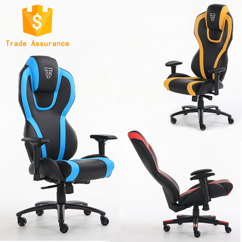 2016 Modern Car Seat Computer Chair Photos Swivel Custom Gaming Chair