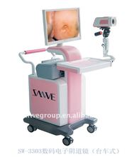 SW-3303 Digital Optical Video Colposcope (Trolley-type)