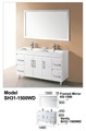 hot sales china factory sink cabinet Manufacturers