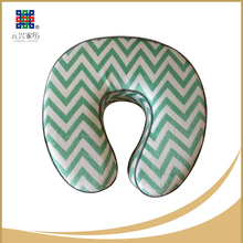 New style wholesale cushion baby bath support 2 in 1 travel pillow