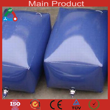 CE ISO approved chinese water tank support price